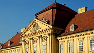 Węgry - Liczba hoteli Székesfehérvár