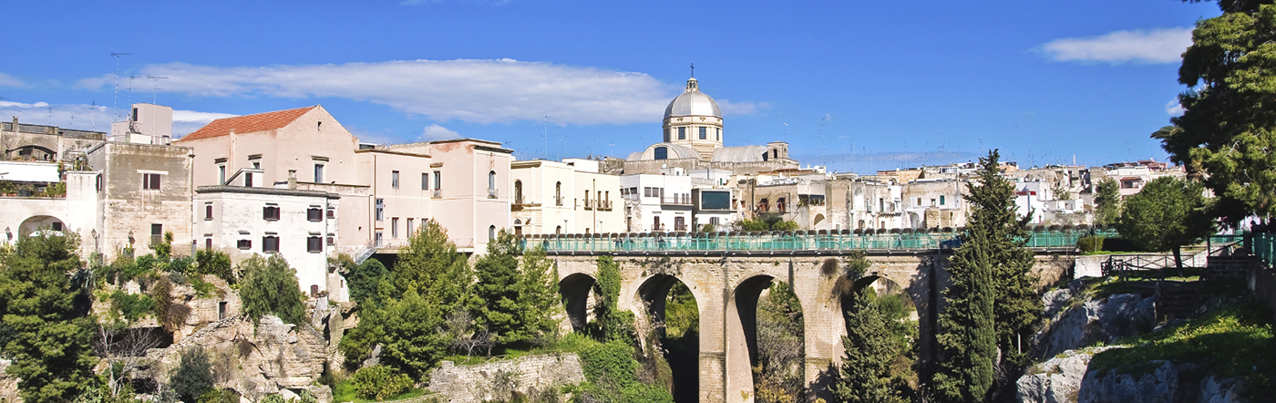 Italia - Hoteles Tarento