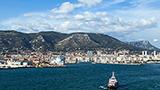 France - Hôtels Toulon