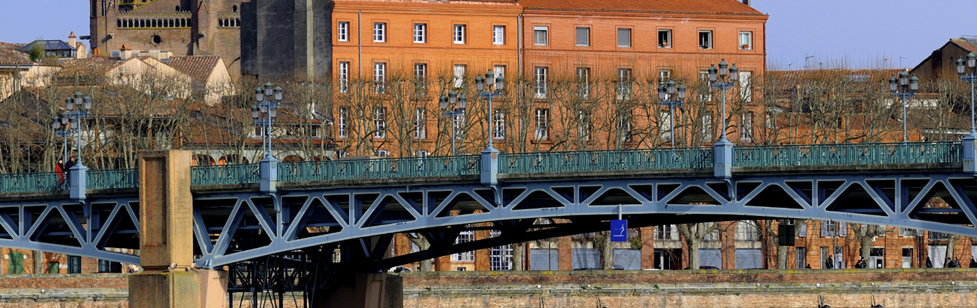 Frankreich - Toulouse Hotels