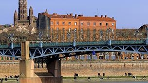 Francia - Hoteles Toulouse