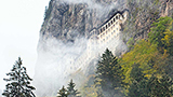 Turkey - Hotéis Trabzon