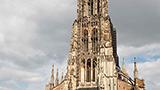 Almanya - Ulm Oteller