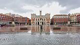 España - Hoteles Valladolid