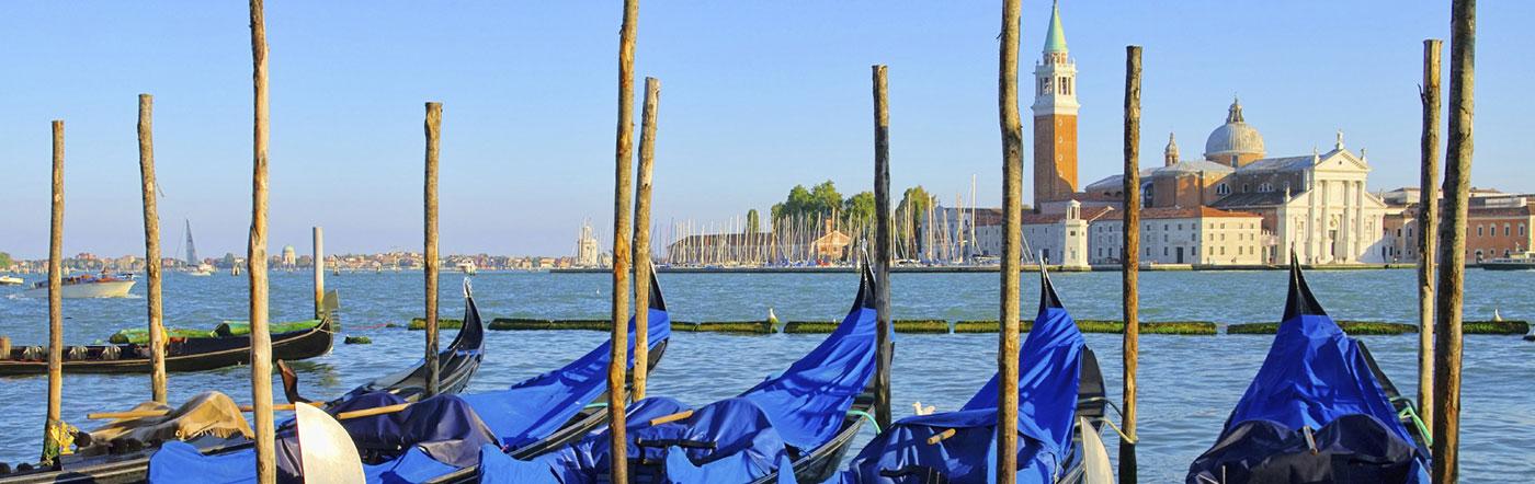 Itália - Hotéis Veneza
