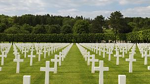 Fransa - Verdun Oteller