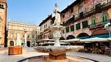 Италия - отелей Верона