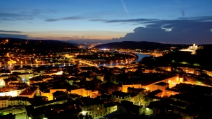 France - Vienne hotels