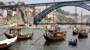 Portekiz - Vila Nova De Gaia Oteller