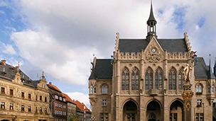 Alemanha - Hotéis Weimar