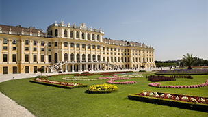 Áustria - Hotéis Viena