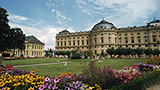 德国 - 维尔茨堡酒店