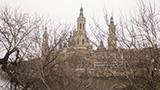 İspanya - Zaragoza Oteller