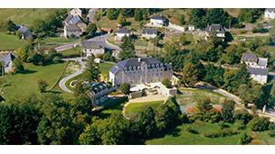 Francia - Hoteles Egletons