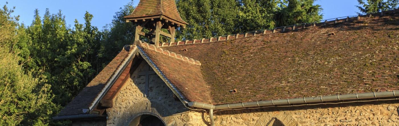 法国 - 奥热瓦勒酒店
