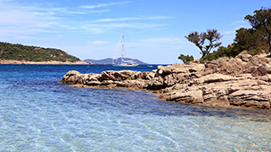 Fransa - Porticcio Oteller