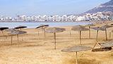 Maroko - Liczba hoteli Agadir