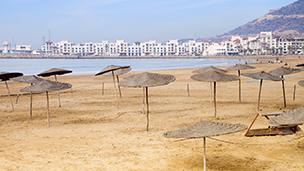 Fas - Agadir Oteller