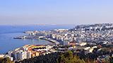 Argélia - Hotéis Algier