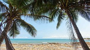 Ekvatorialguinea - Hotell Bata