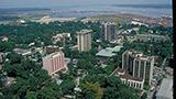 Camarões - Hotéis Douala