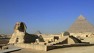 Egypt - Giza hotels
