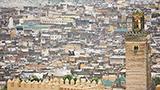 Marruecos - Hoteles Fez