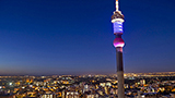 Sudáfrica - Hoteles Johannesburgo