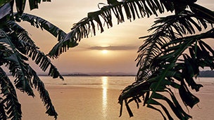 Republik Demokratik Kongo - Hotel Kinshasa
