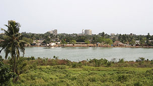 Togo - Hotel LOMÉ