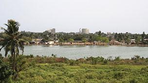 Togo - Hoteles Lomé