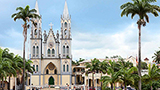 Equatoriaal-Guinea - Hotels Malabo