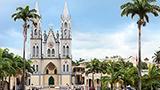 赤道ギニア - マラボ ホテル