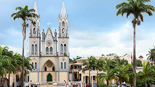 Gwinea Równikowa - Liczba hoteli Malabo