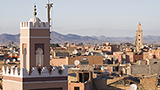 摩洛哥 - 马拉喀什酒店