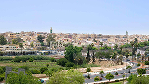 Morocco - Meknes hotels
