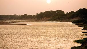 Chade - Hotéis N'Djamena