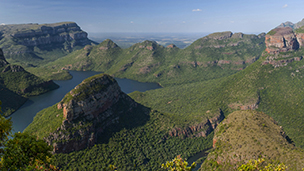 South Africa - Nelspruit hotels