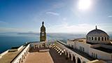 Algieria - Liczba hoteli Oran