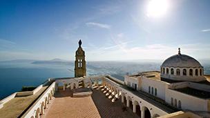 Algérie - Hôtels Oran