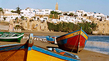 Maroc - Hôtels Rabat