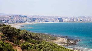 Fas - Tanger Oteller