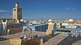 Tunisie - Hôtels Tunis