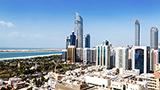 아랍에미리트 - 호텔 아부 다비