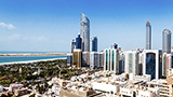 Объединенные Арабские Эмираты - отелей Абу-Даби