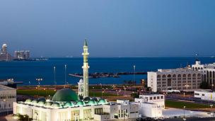 Katar - Liczba hoteli Doha