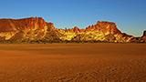 Australië - Hotels Alice Springs