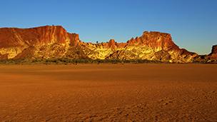 Avustralya - Alice Springs Oteller