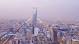 Saudiarabien - Hotell Riyadh