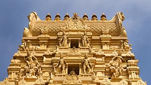 Hindistan - Bengaluru Oteller